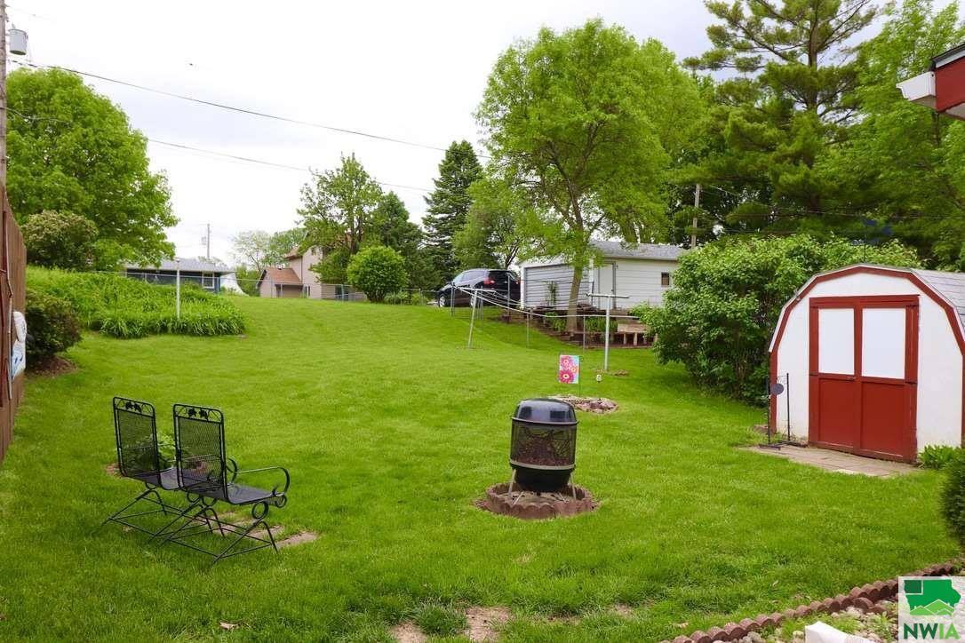2322 S Magnolia, Sioux City, IA 51106