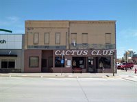 124 S Pennsylvania Avenue, Ness City, KS 67560