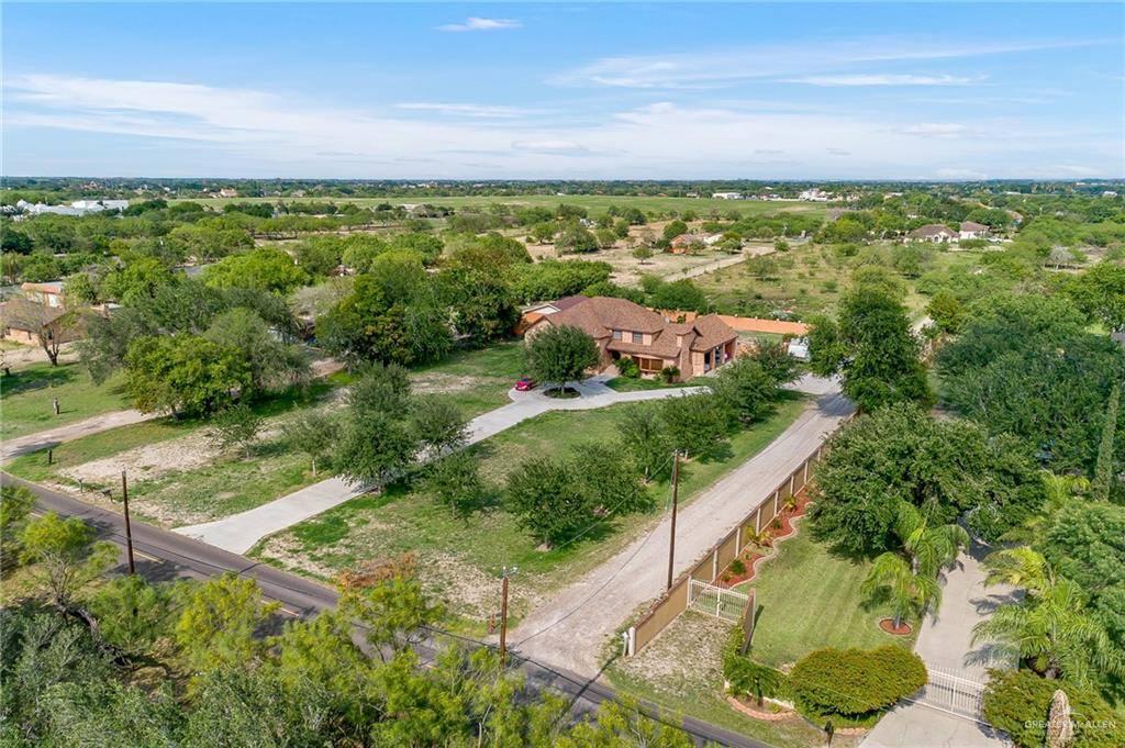 3414 North Bryan Road, Mission, TX 78573