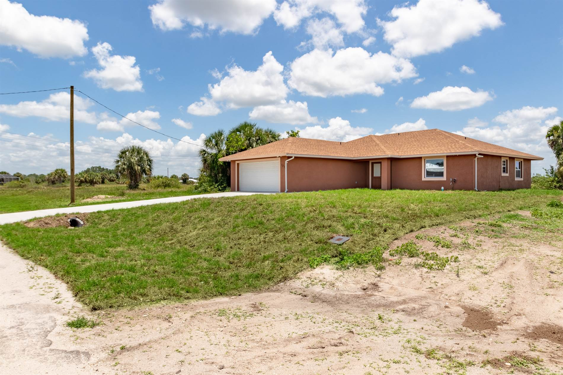 1278 jay terrace, LaBelle, FL 33935