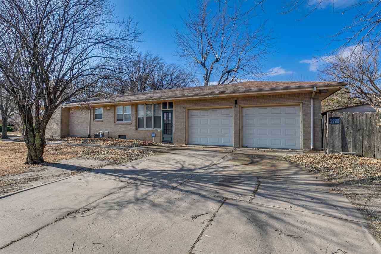 6320 E Marjorie St, Wichita, KS 67206