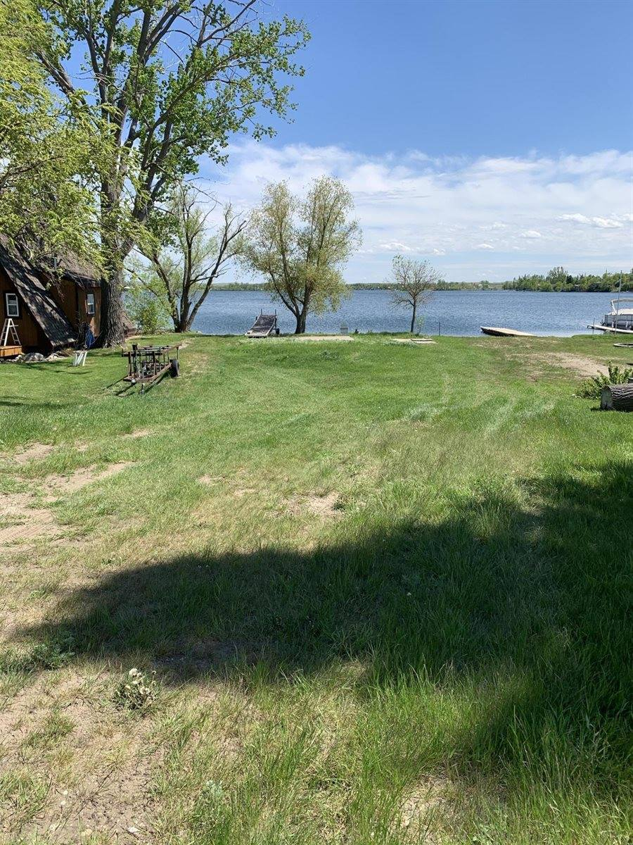 133 Stutes Brush Lake Resort, Mercer, ND 58559