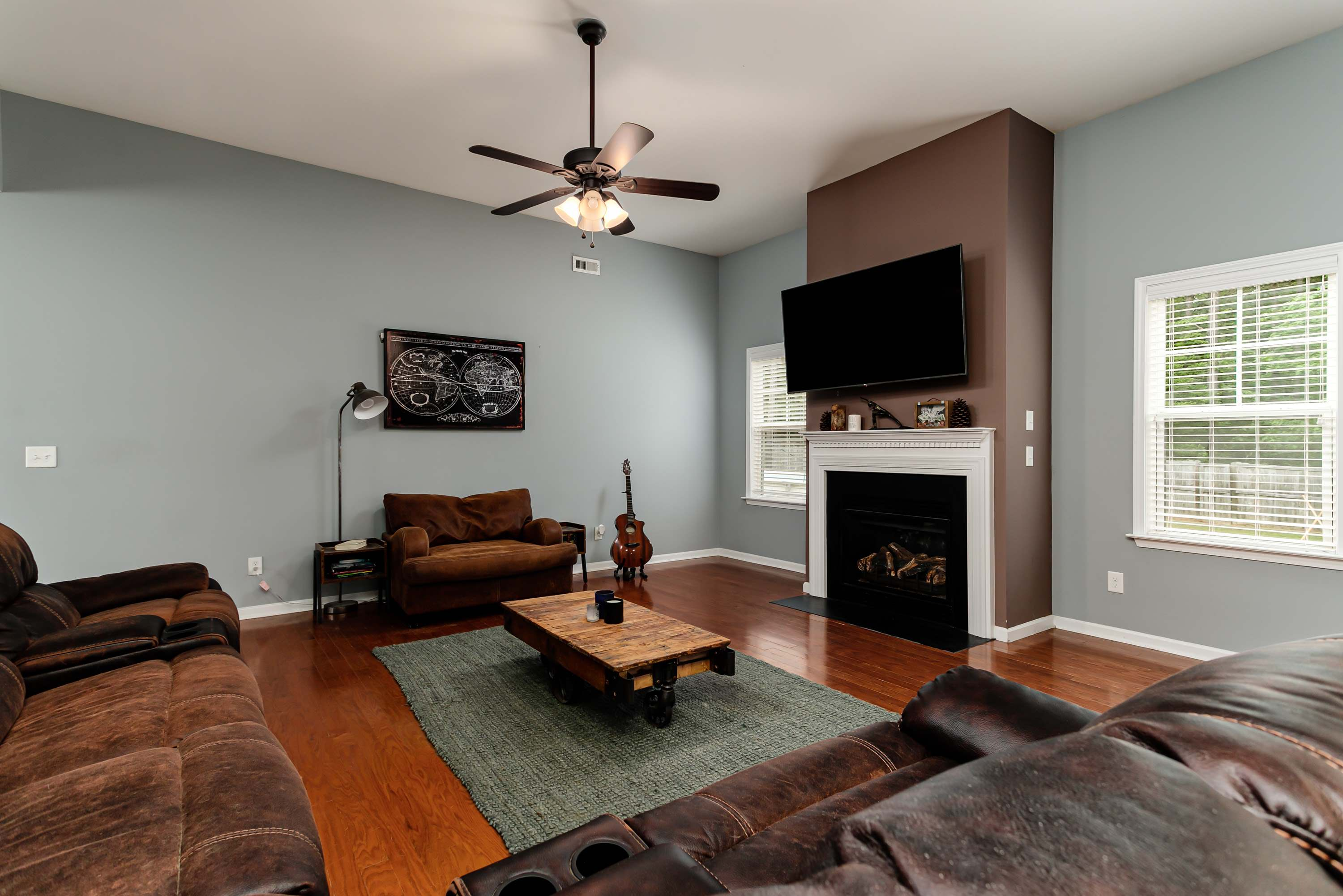 185 Wooded Acre Way, Cameron, NC 28326