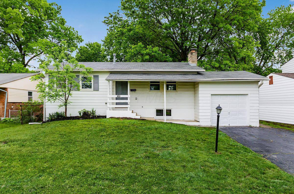 1280 Thurell Road, Columbus, OH 43229