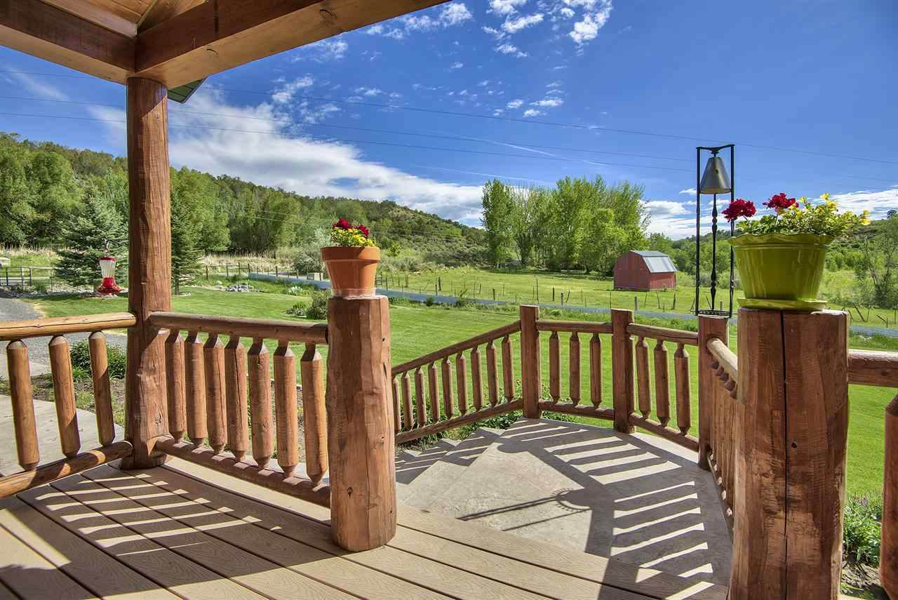 58857 Buzzard Creek Road, Collbran, CO 81624