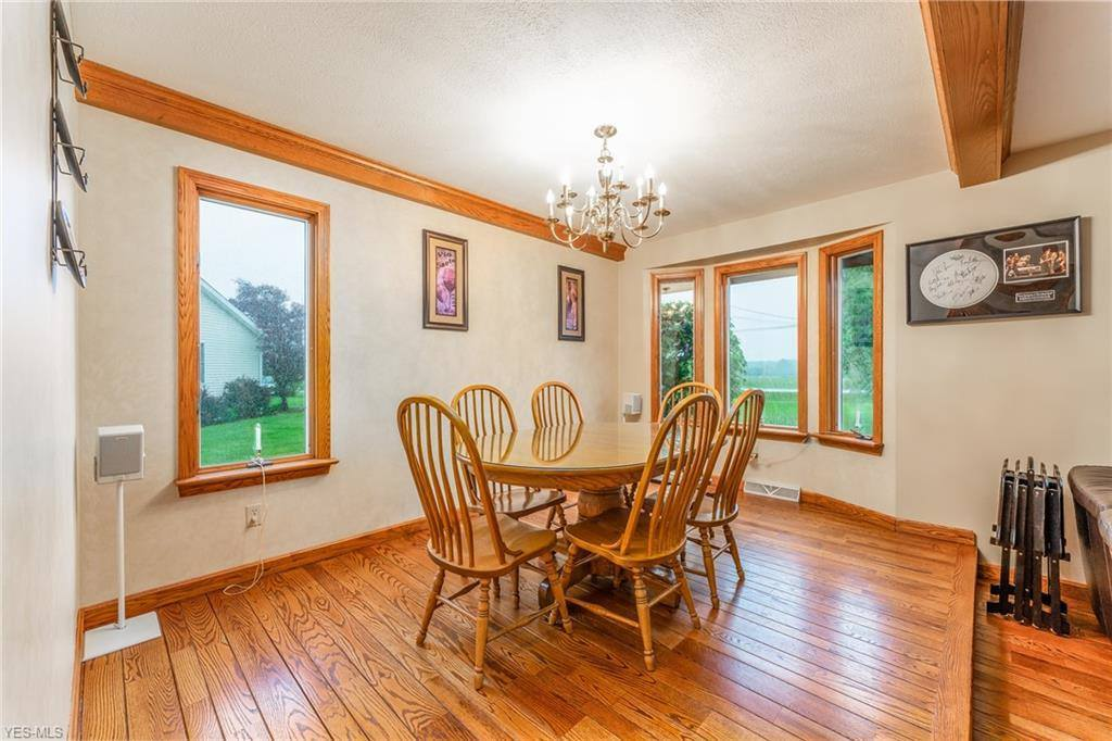 6629 South Palmyra Road, Canfield, OH 44406