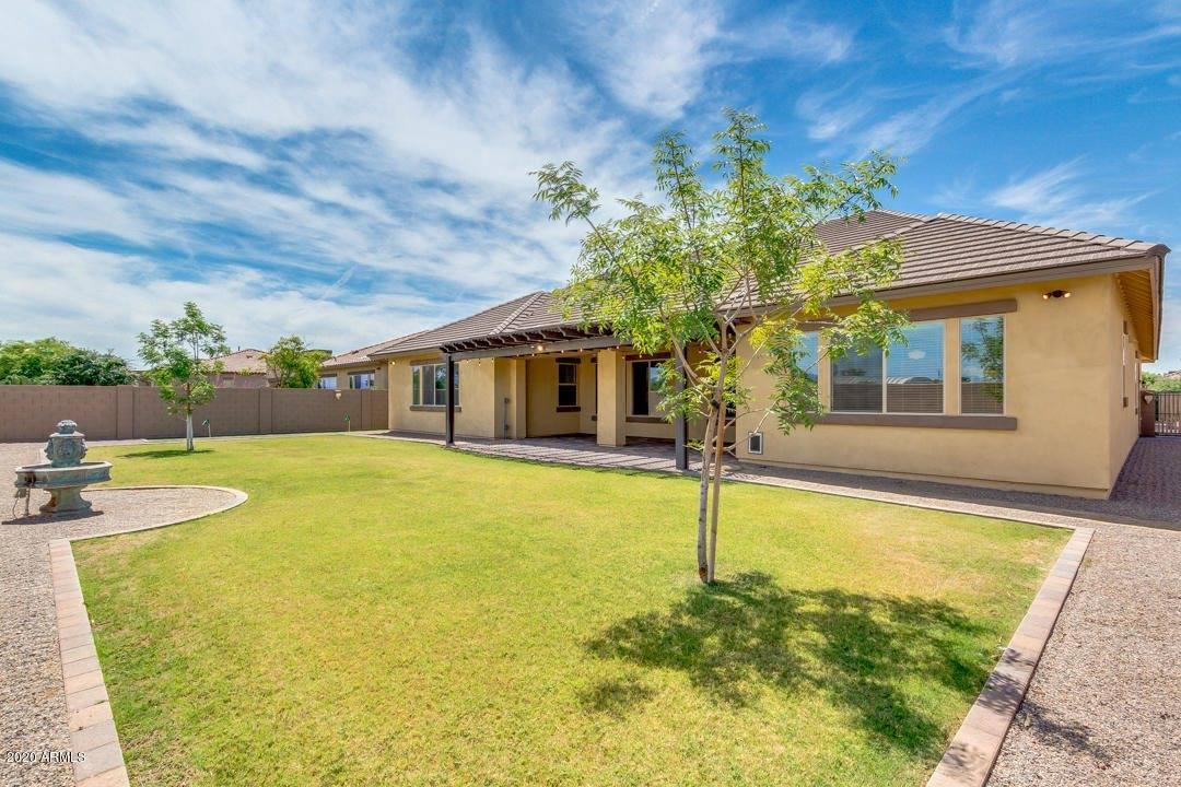 1280 East Via Nicola --, San Tan Valley, AZ 85140