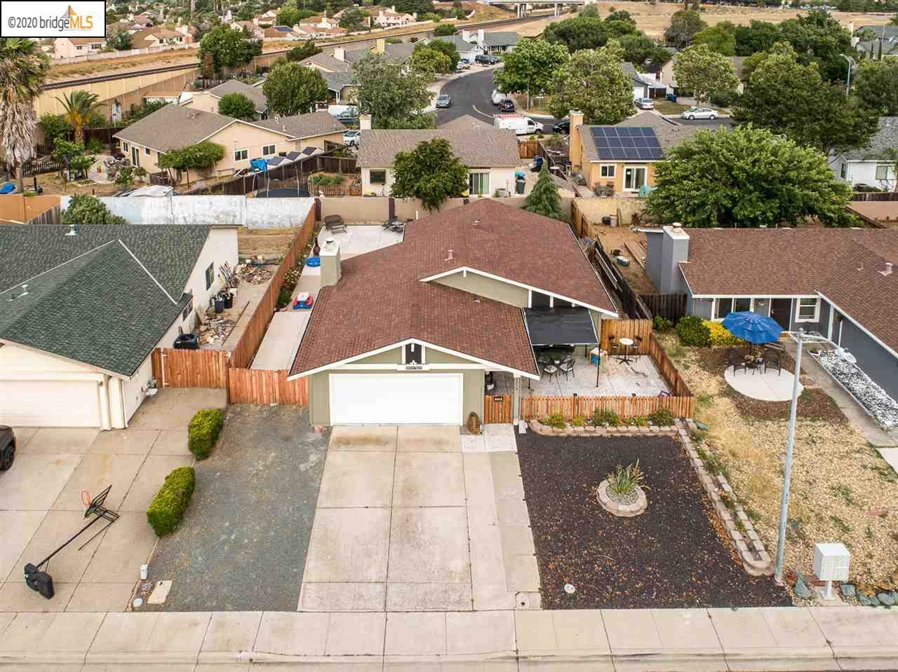 5256 Ironwood Ln, Oakley, CA 94561
