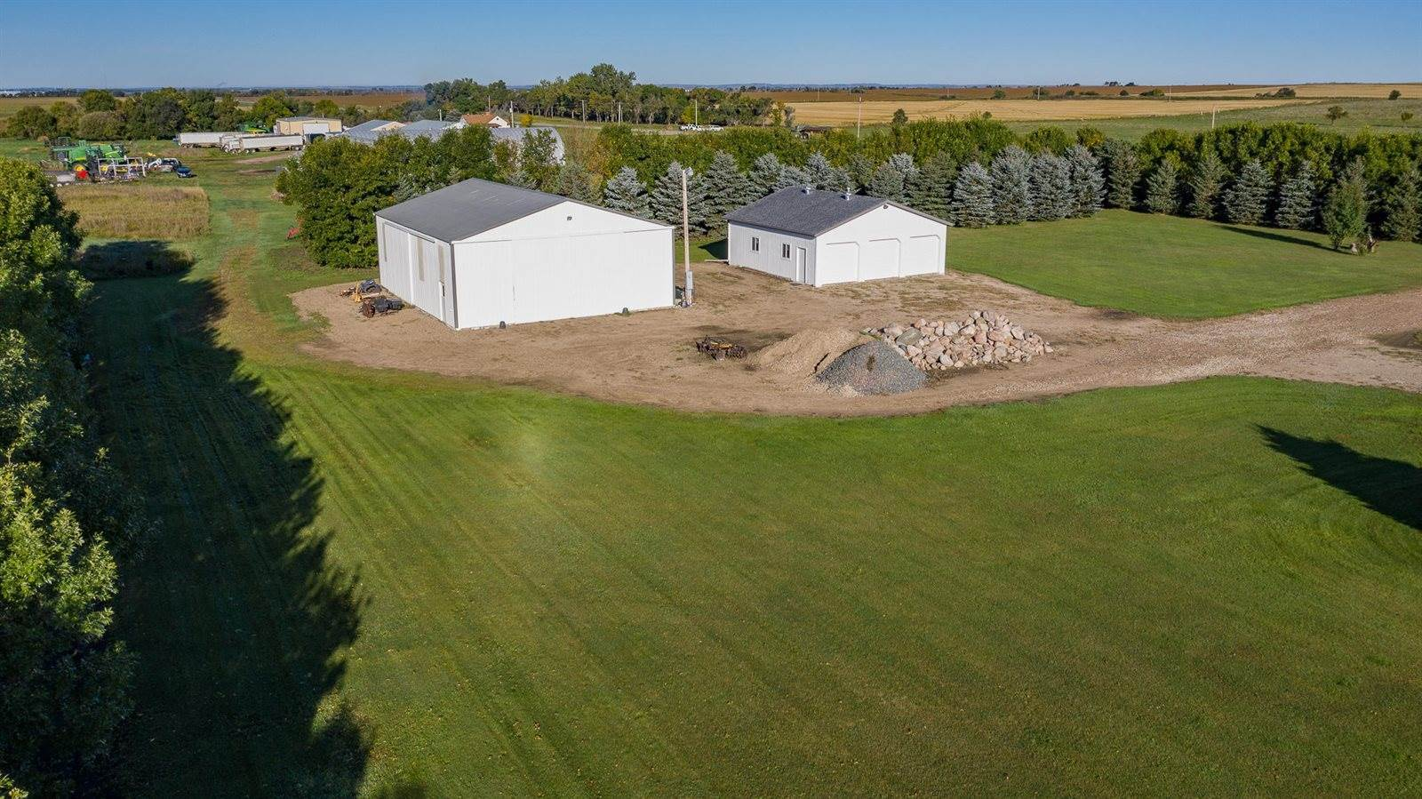 26649 Hwy, #10, McKenzie, ND 58572