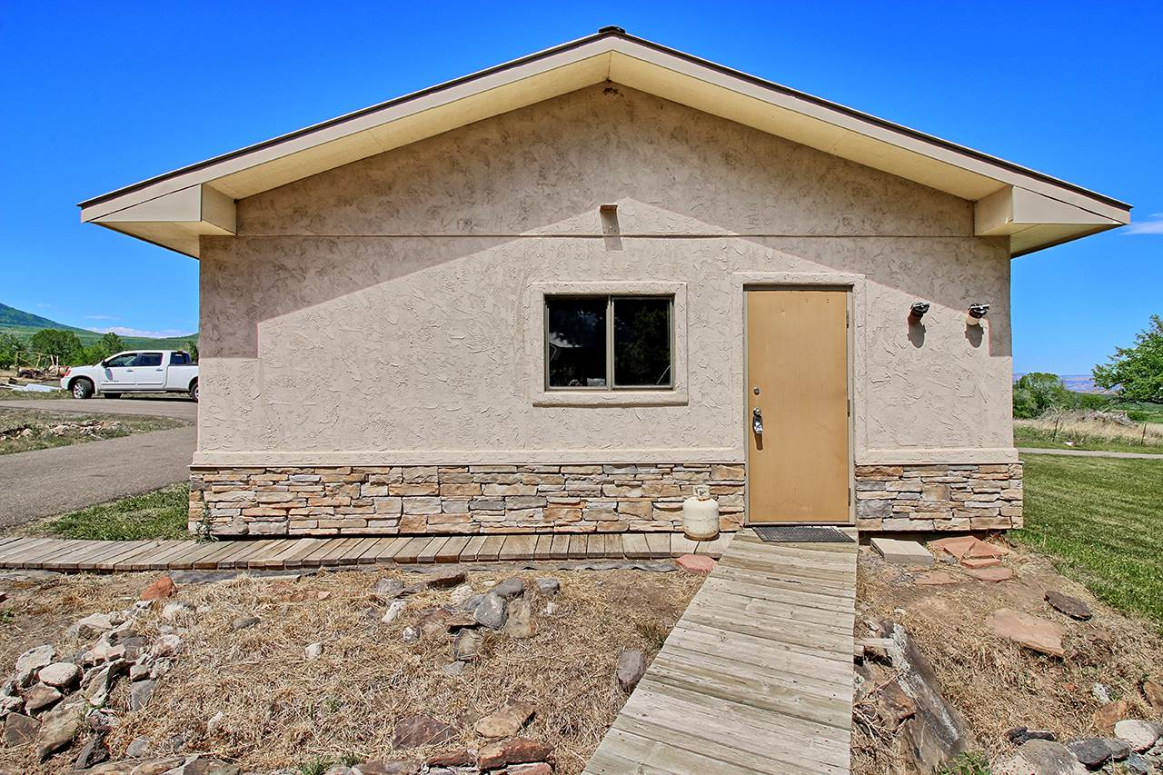 9154 Highway 65, Mesa, CO 81643