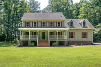 104 Fairway Drive, Zebulon, NC 27597