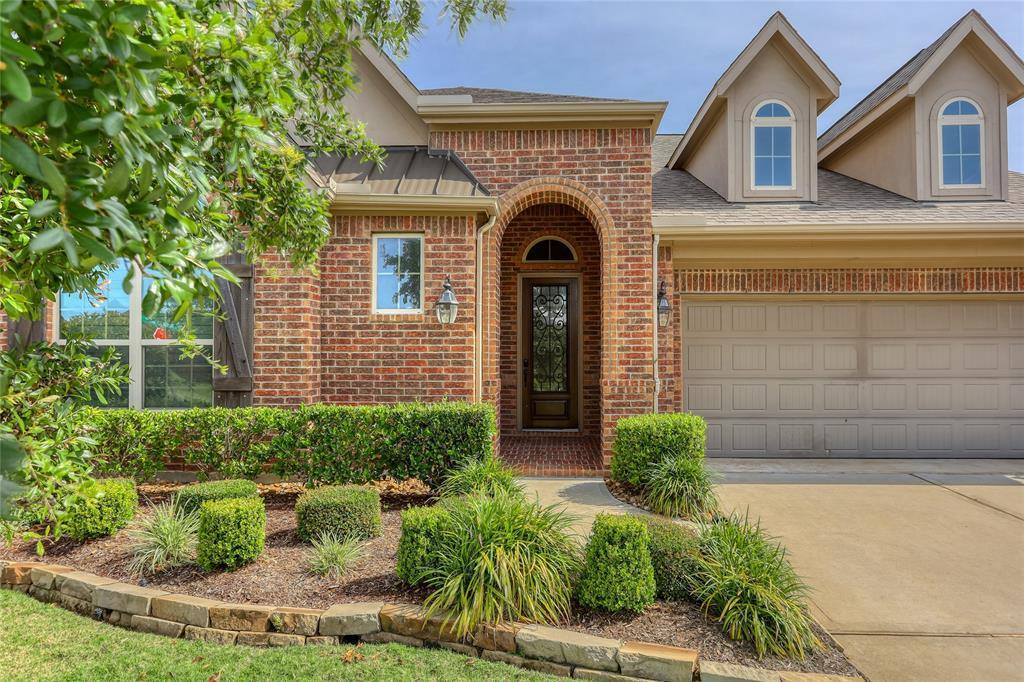 19022 Yaupon Point Court, Cypress, TX 77433