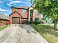 814 Honey Hill Drive, Garland, TX 75040