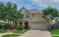 12114 Cove Ridge Lane, Cypress, TX 77433
