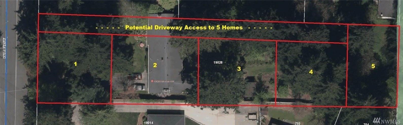 19028 8th Ave NW, Shoreline, WA 98177