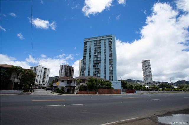 2630 Kapiolani Boulevard, #802, Honolulu, HI 96826