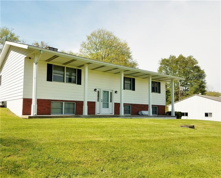 569 Lemmon Hollow Road, Kittanning, PA 16201