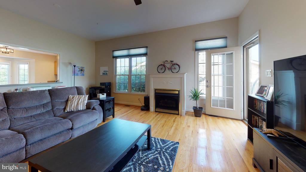 136 Maynard Lane, Strasburg, VA 22657