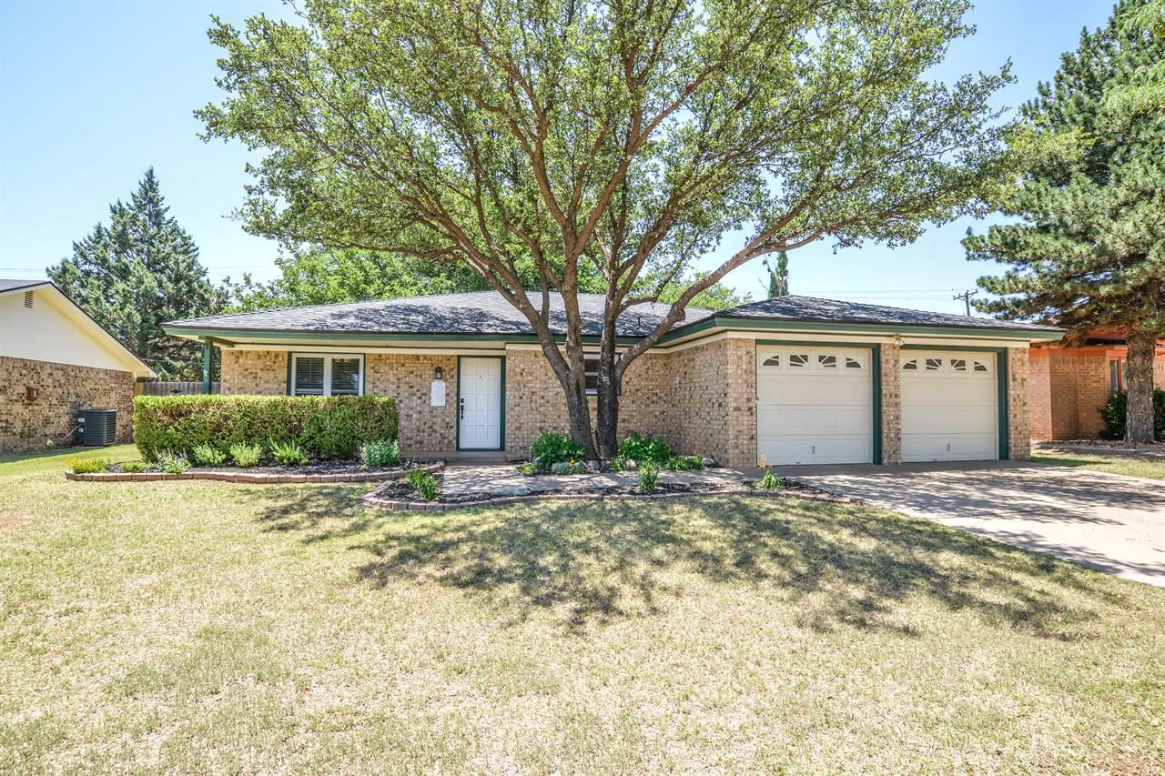 5505 73rd Street, Lubbock, TX 79424