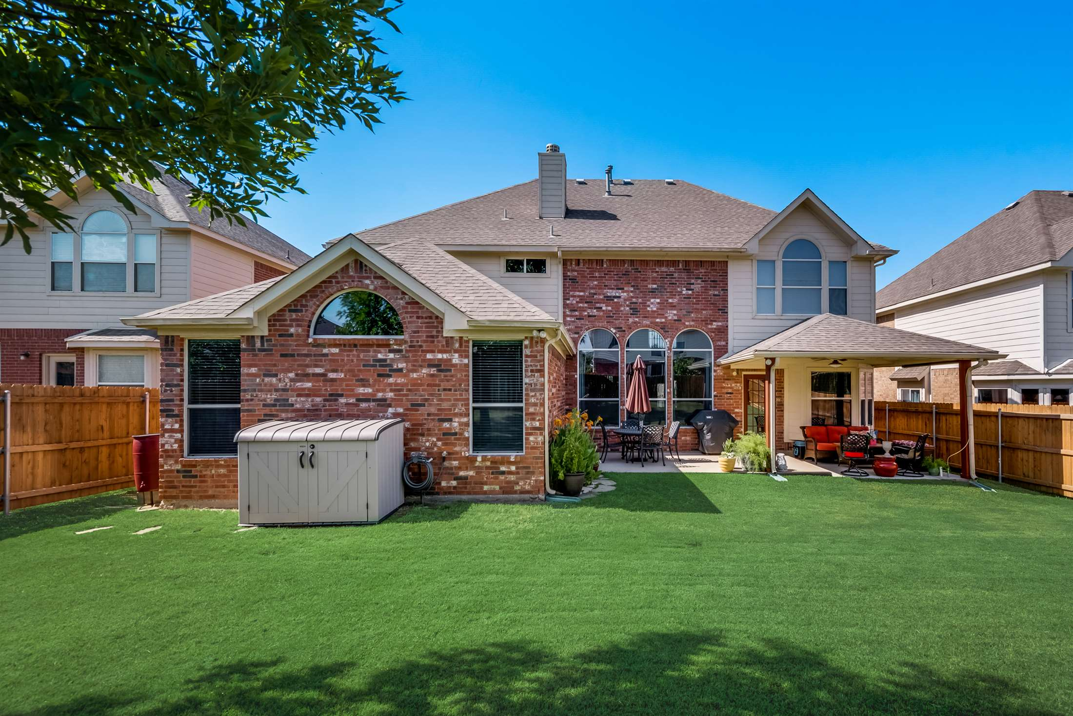 3529 Delaney Drive, Fort Worth, TX 76244