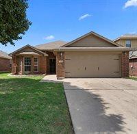 3729 Mossbrook Drive, Fort Worth, TX 76244