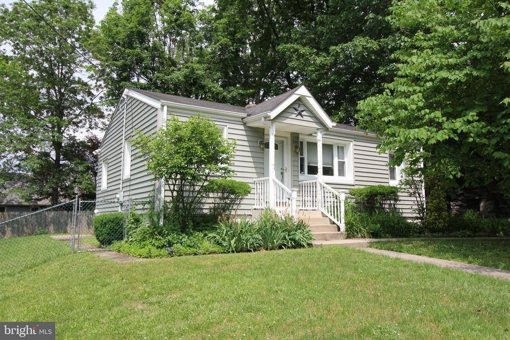 46 Mabel Street, Trenton, NJ 08638