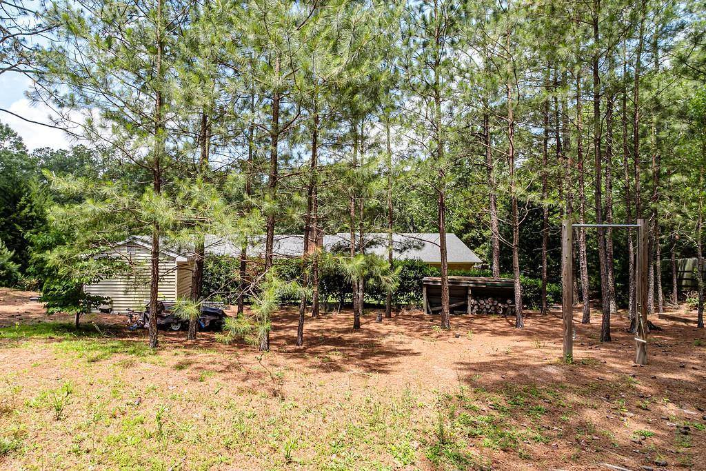 316 Stornoway Drive, Southern Pines, NC 28387