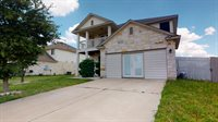 2508 Black Orchid Drive, Killeen, TX 76549