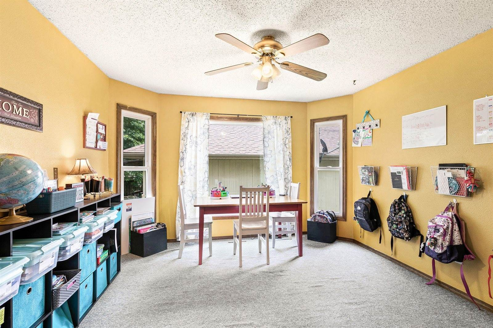 2503 North Honeysuckle Way, Springfield, MO 65802