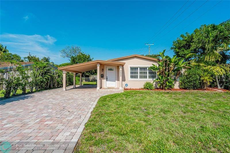 5655 NE 6th Ave, Oakland Park, FL 33334