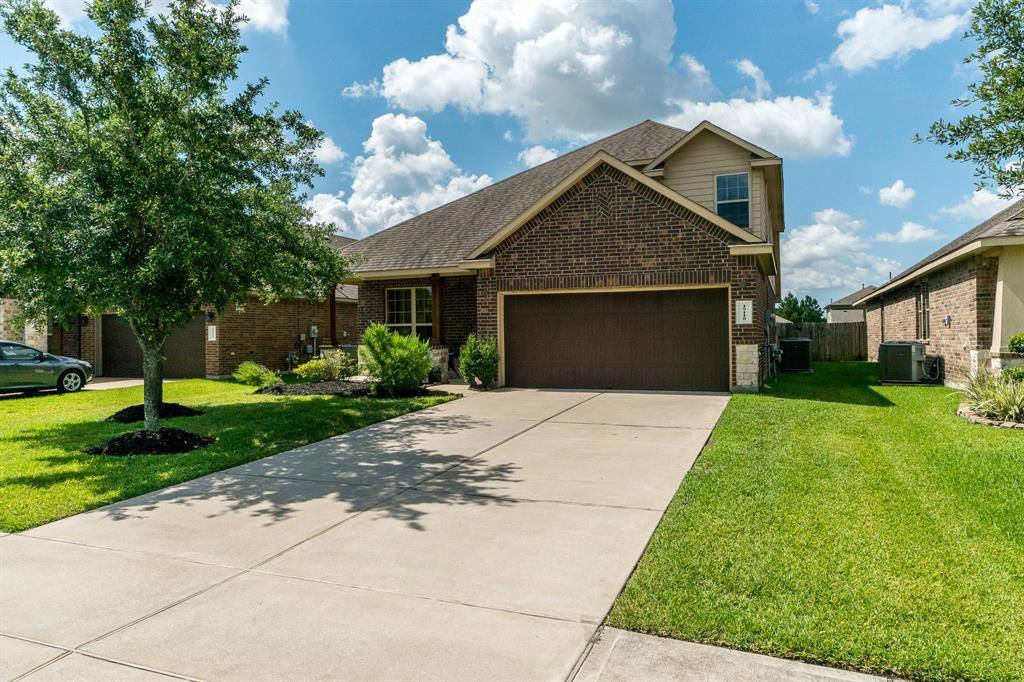19118 West Windhaven Terrace Trail, Cypress, TX 77433