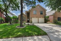 16511 Stone Prairie Drive, Houston, TX 77095