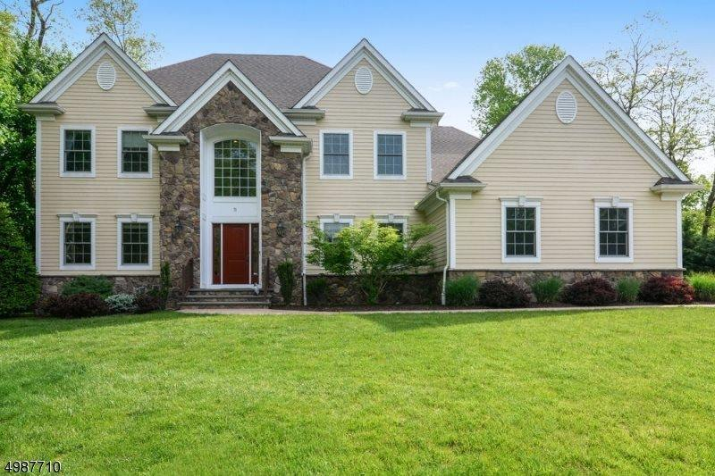 71 Rock Ave, Watchung Boro, NJ 07069
