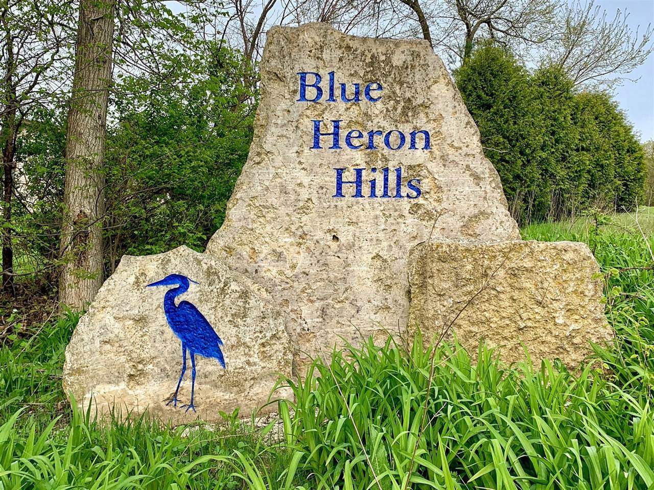 Lt2 Blue Heron Dr, Whitewater, WI 53190