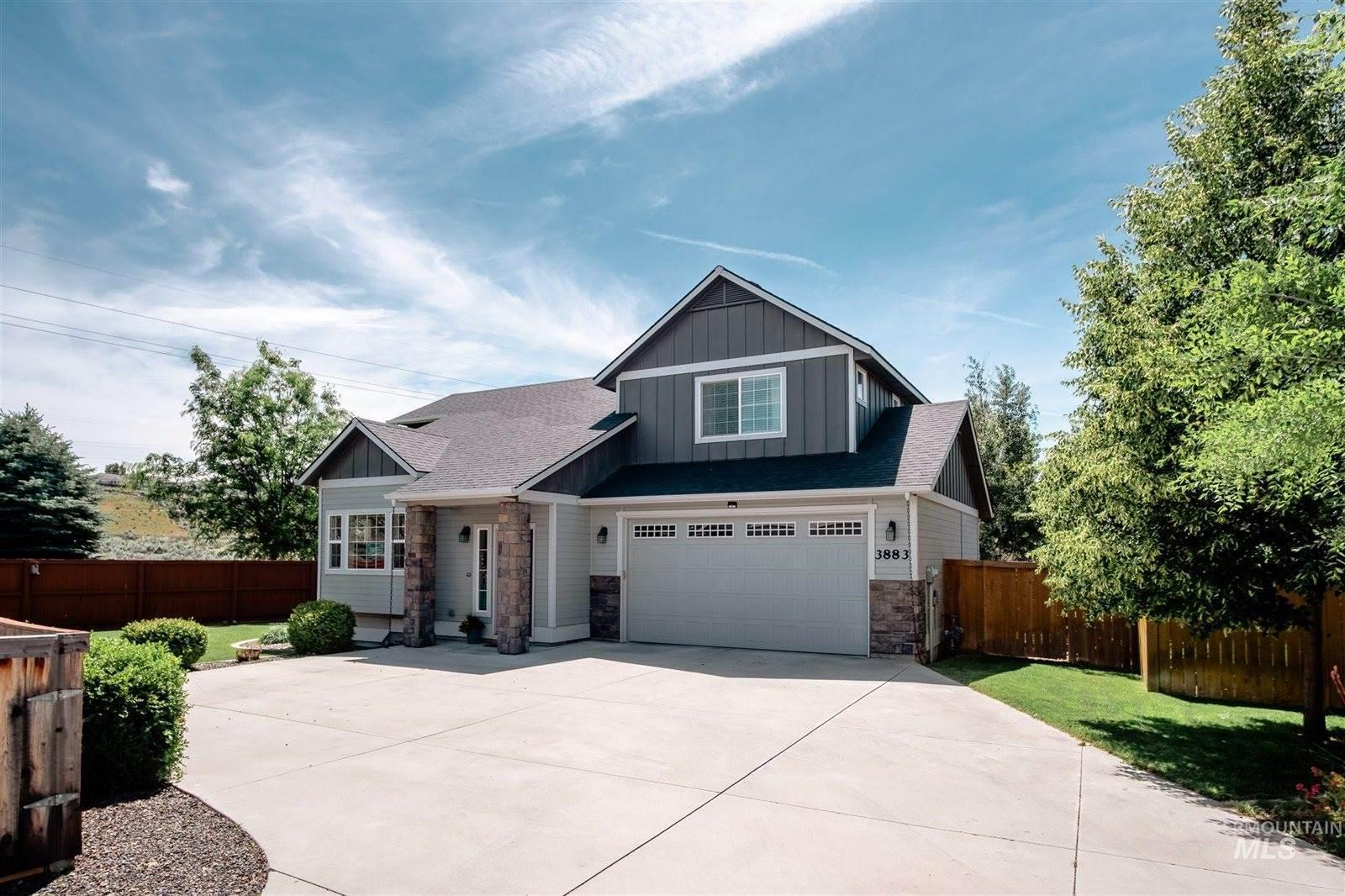 3883 E Helix St, Boise, ID 83716