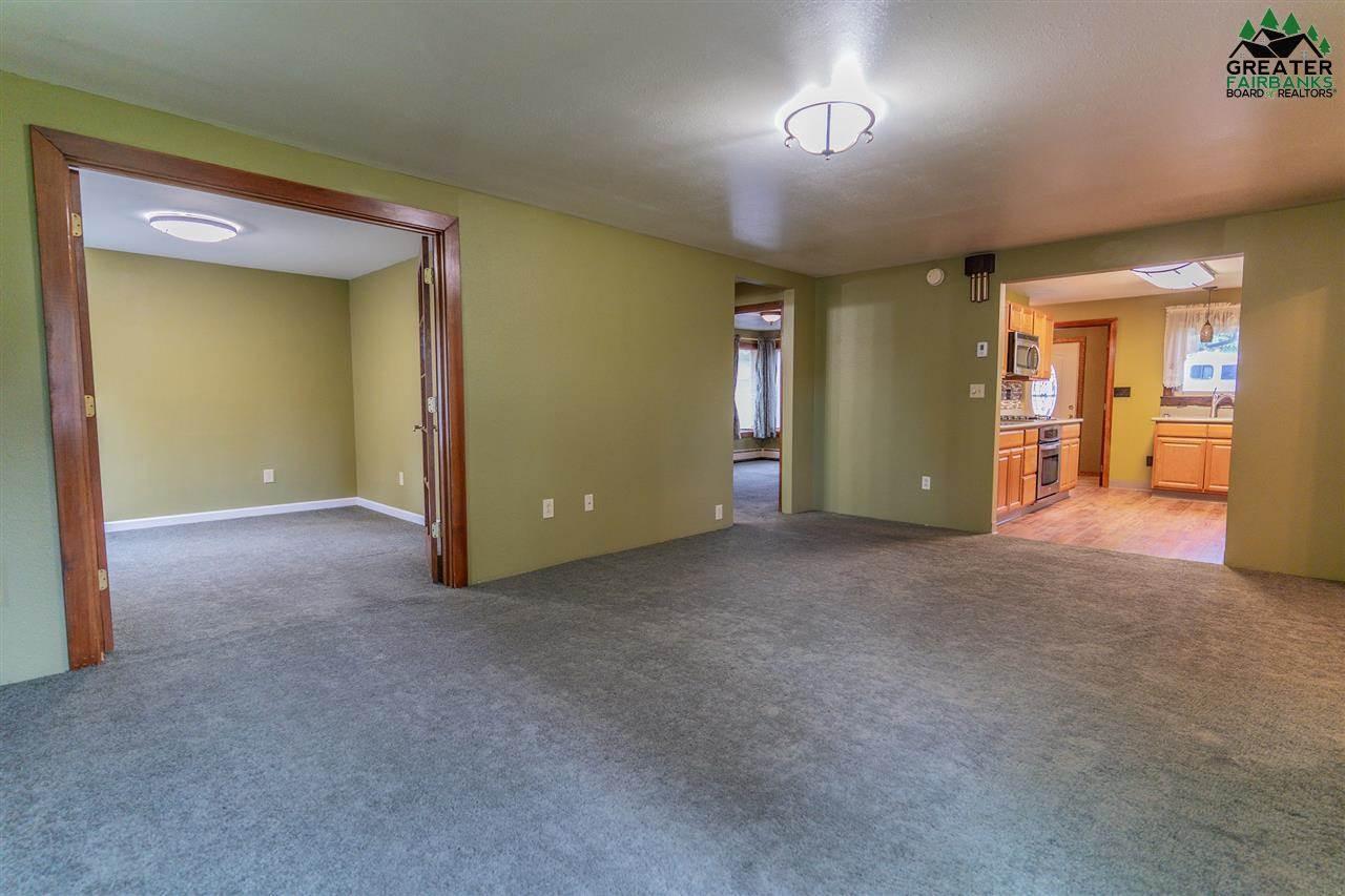 1532 Turner Street, Fairbanks, AK 99701