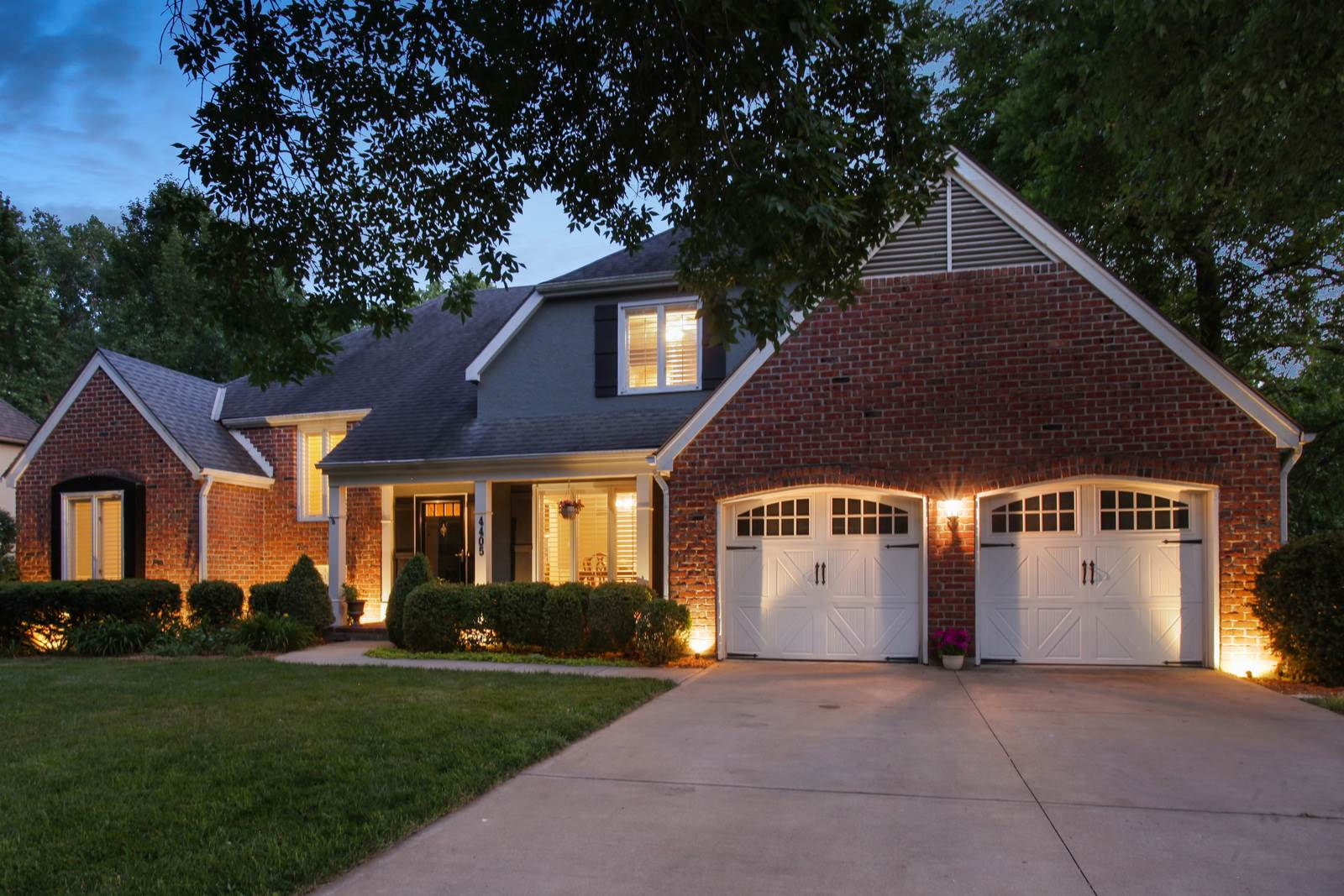 4405 W 126th Street, Leawood, KS 66209