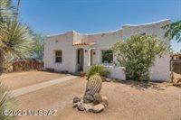 20 W Kelso, Tucson, AZ 85705