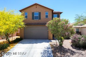 9503 S Crowley Brothers Dr, Tucson, AZ 85747