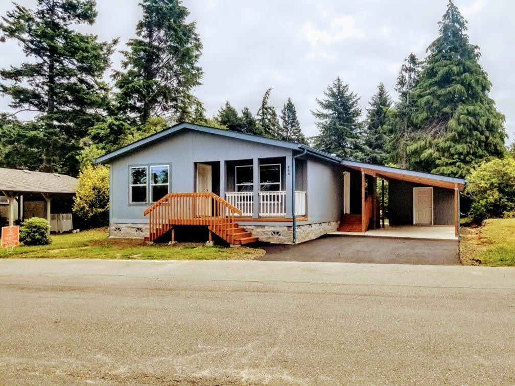 455 Shorepines Ave, Coos Bay, OR 97420