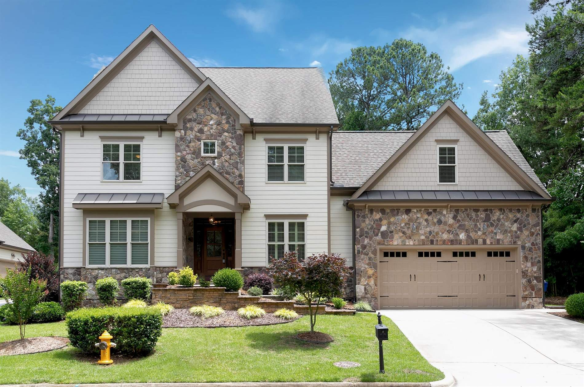 3411 Bridgeton Park Drive, Raleigh, NC 27612