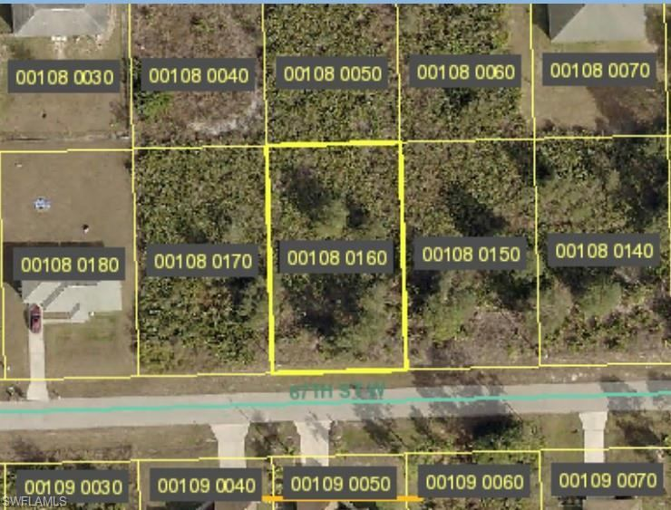 2610 67th Street West, Lehigh Acres, FL 33971