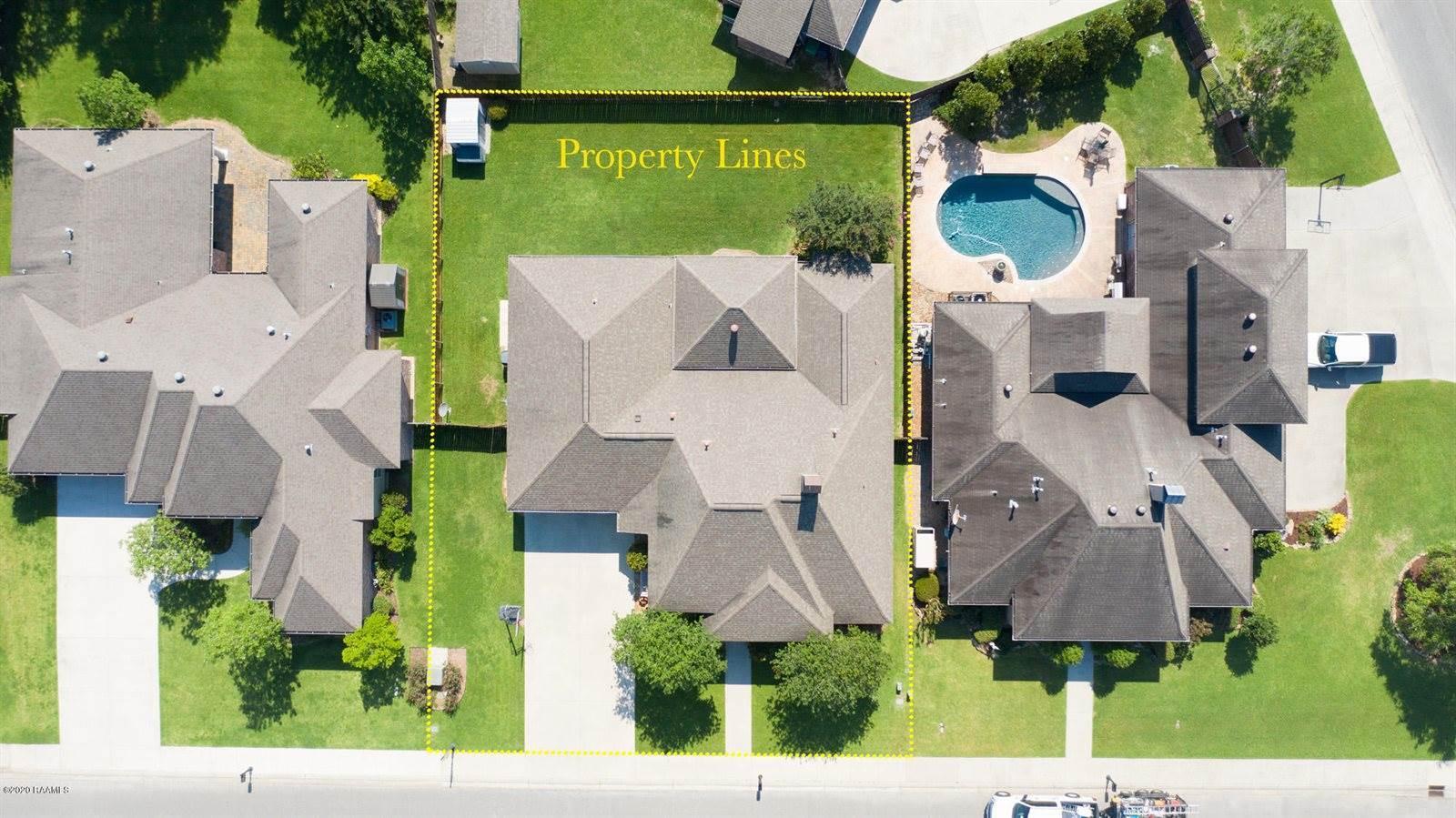 305 Ambergris Lane, Lafayette, LA 70508