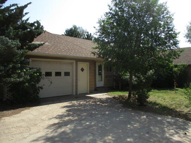 403 N Edwards, Ingalls, KS 67853