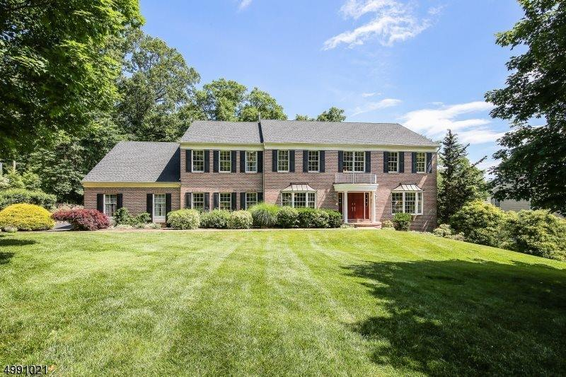 5 Trinity Pl, Warren Township, NJ 07059