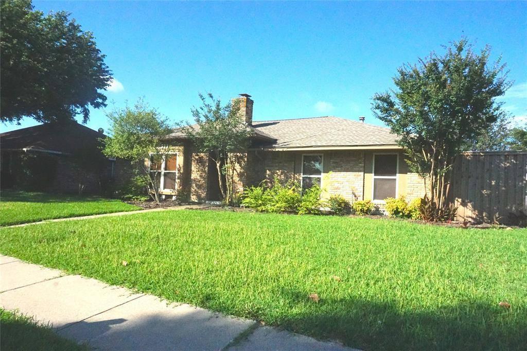 2513 Parkside Drive, Garland, TX 75040