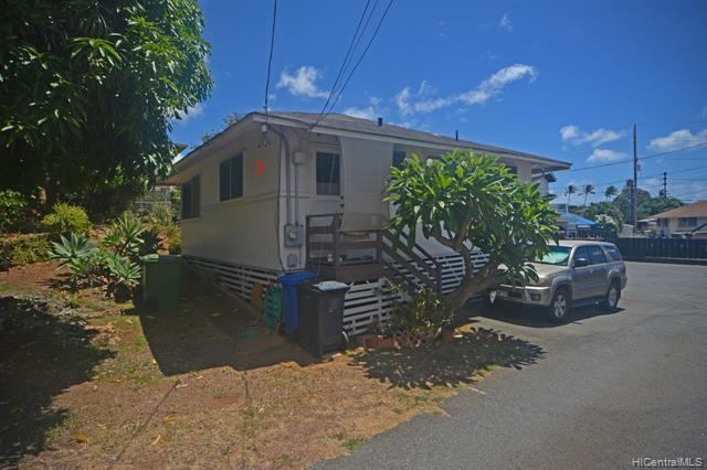 725 Luakaha Street, #B, Honolulu, HI 96816