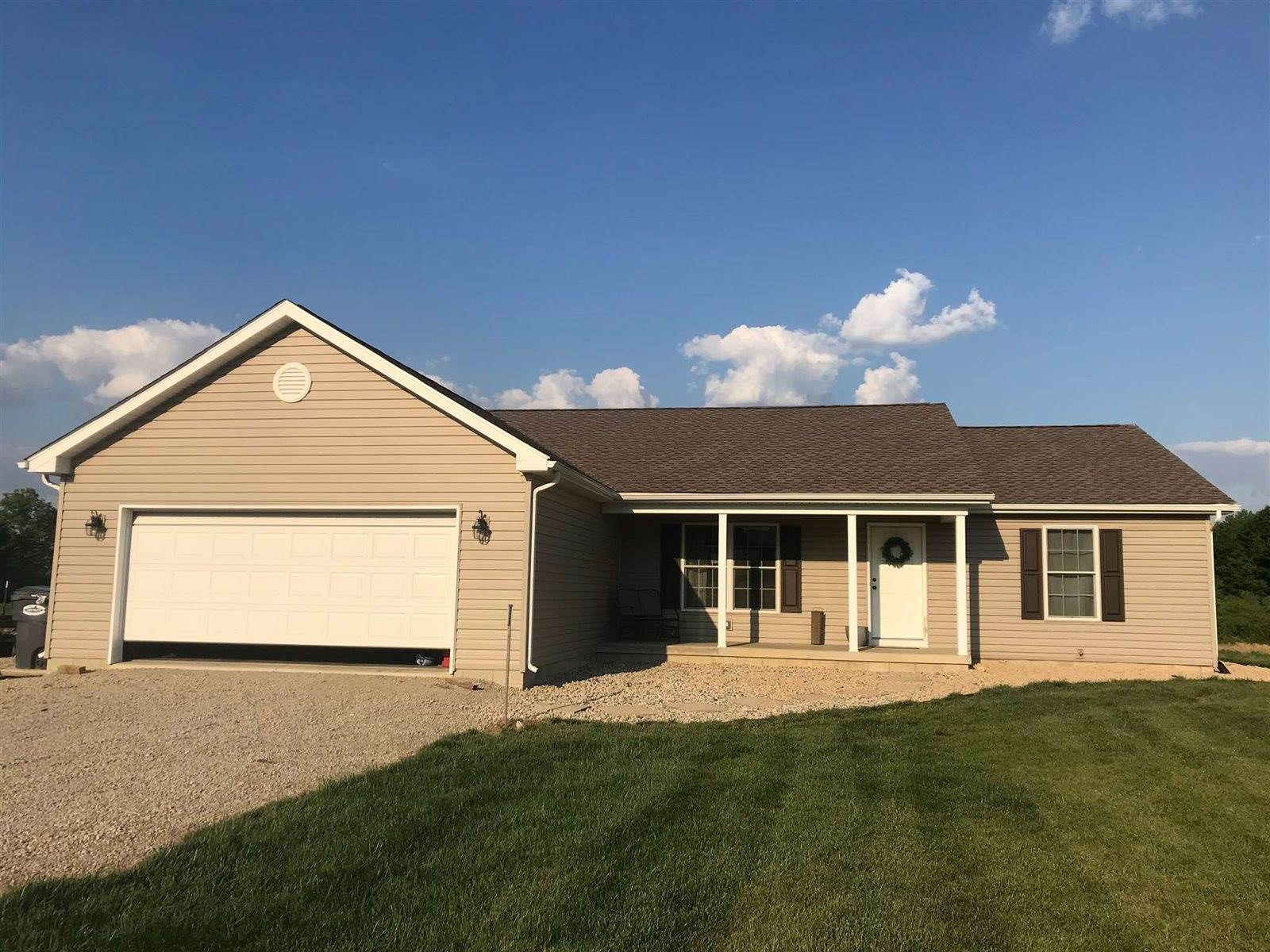 7701 N 100 W Road, Hartford City, IN 47348