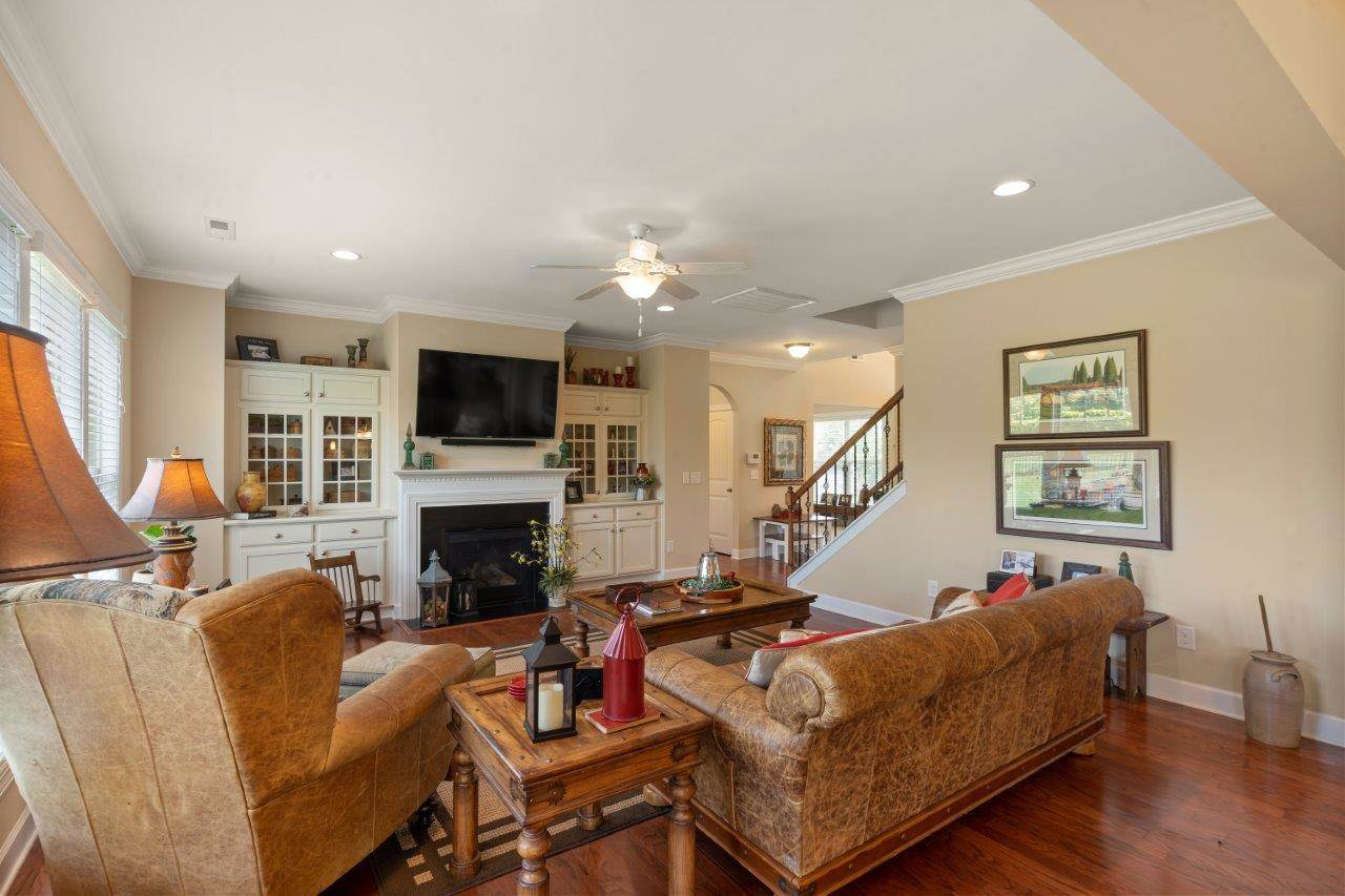 1179 Lael Forest Trail, Burlington, NC 27215