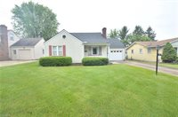 463 Blossom Avenue, Campbell, OH 44405